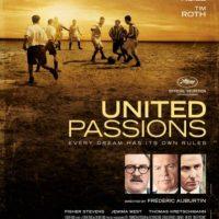 Esta fue la película que la FIFA produjo sobre sí misma. La producción, protagonizada por Gerard Depardieu y Sam Neill, sólo recaudó 200 mil dólares en cines y fue duramente criticada por los medios de comunicación. Foto:FIFA
