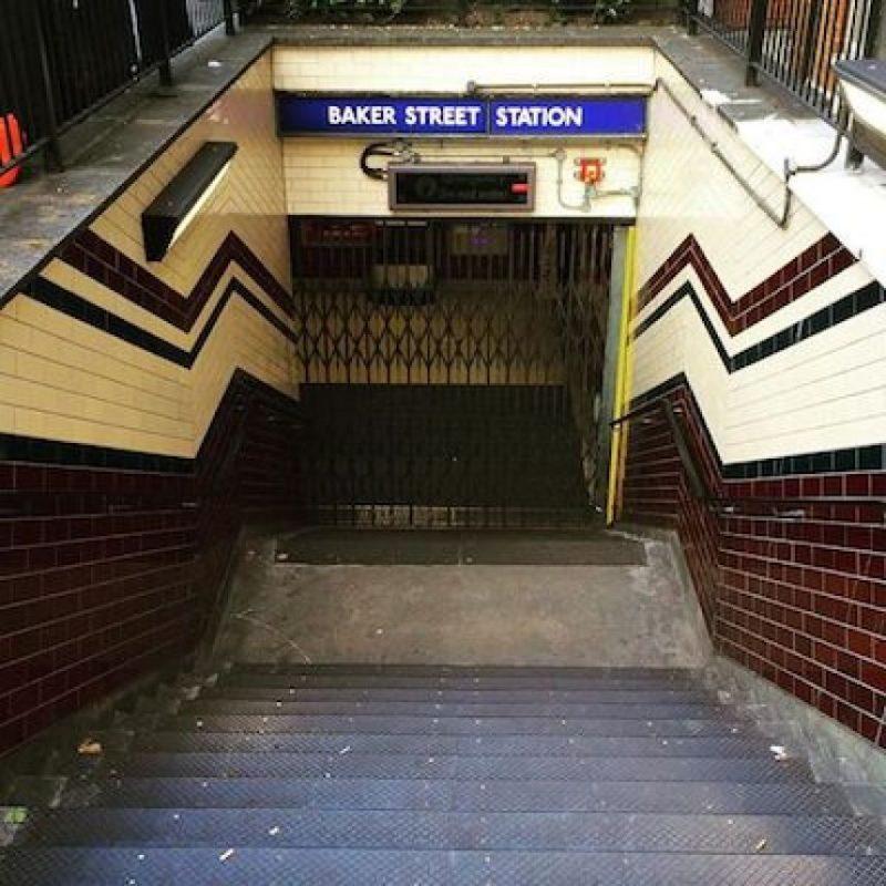 1. Las estaciones permanecieron cerradas Foto:Instagram.com/kb4011