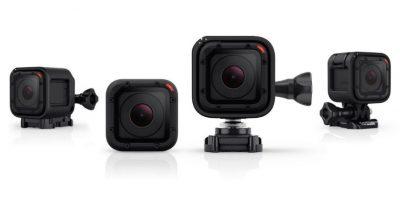 6 cámaras de acción para llevar a todos lados