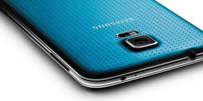 Samsung Galaxy S5 está disponible por 529 dólares. Foto:Samsung