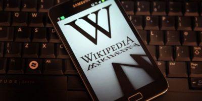 Las donaciones se destinan a tecnología para que Wikipedia funcione correctamente y para pagar salarios de sus 200 empleados. Foto:Getty Images