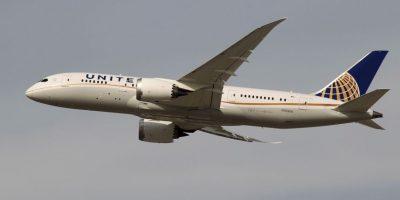Suspenden todos los vuelos de United Airlines por falla en el sistema