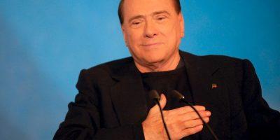 A sus 79 años, pisar la cárcel por haber sobornado a un senador italiano Foto:Getty Images