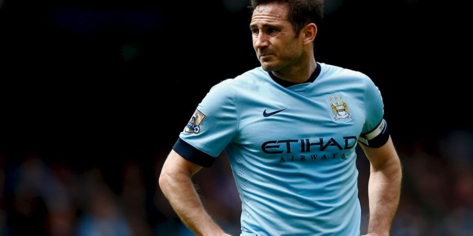 5. Frank Lampard Foto: Getty Images