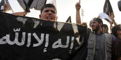 5. De acuerdo a CNN, ISIS gana diariamente de uno a dos millones de dólares. Foto:AP