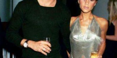 """FOTOS: Así pasaron los Beckham de ser """"vulgares con dinero"""" a íconos de estilo"""