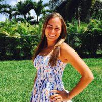 La tenista puertorriqueña obtuvo plata en Guadalajara 2011 y dos oro en los Centroamericanos de Veracruz 2014 y Mayagüez 2010 Foto:Vía instagram.com/monicaace93