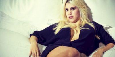 3. Despues de romper con Maxi López, Wanda Nara comenzó una relación con su excompañero Mauro Icardi Foto:Vía instagram.com/wanditanara