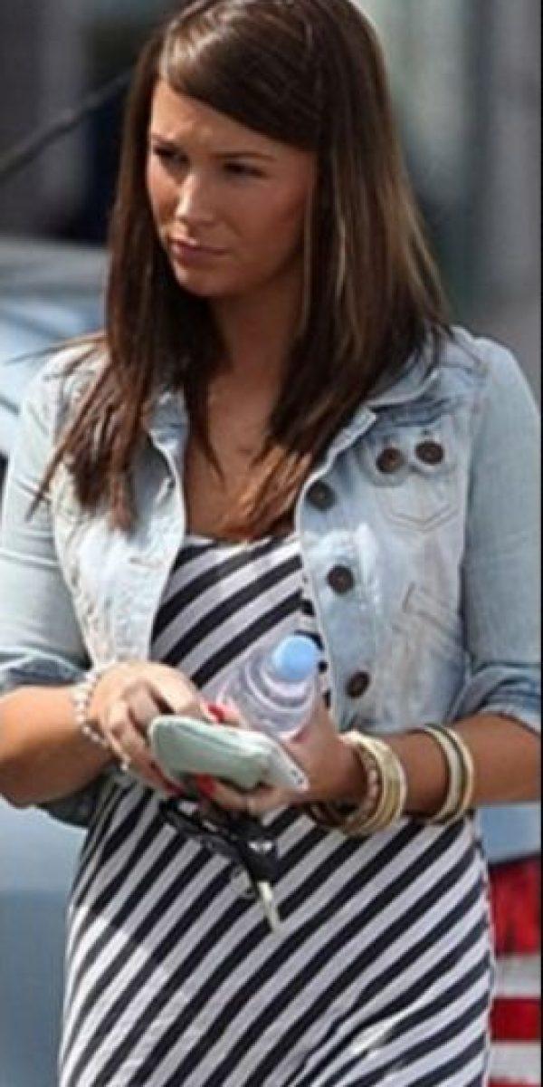 El exfutbolistas del Manchester United tuvo relaciones exramaritales con Natasha, esposa de su hermano Foto:Getty Images