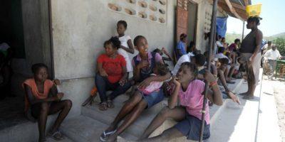 OEA inicia misión en Haití ante riesgo de deportaciones masivas