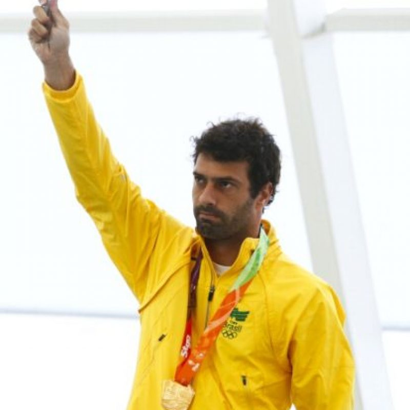 10. Hugo Pellicer Parisi (Brasil) Foto: Getty Images