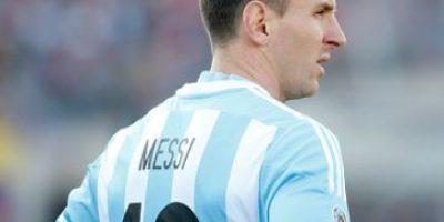 Afición del Barcelona defiende a Messi y no quiere que juegue con Argentina