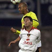 2005. Comenzó su carrera en 2004 con el Galatasaray, pero la siguiente campaña fue cedido al Vestel Manisaspor para ganar minutos de juego Foto:Getty Images