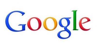 Google, el buscador más famoso de Internet. Foto:Google