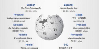 Cualquiera puede editar Wikipedia, pero cada artículo debe pasar por estándares de la plataforma como ser interesante, tener coherencia, tener citas, estar sustentado, entre otras. Cada edición tiene sus propios estándares para publicar artículos. Foto:Tumblr