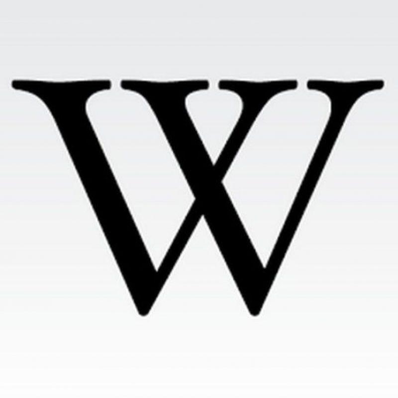 """""""Si no hay una cita o una fuente, entonces no pertenece a Wikipedia"""": Uno de los principios de los wikipedistas y las personas que colaboran en la plataforma. Foto:Tumblr"""