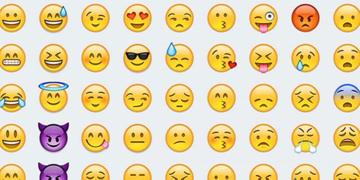 Así sería la URL de sus páginas preferidas de Internet con emojis
