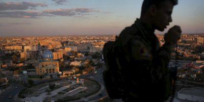 45 militantes de ISIS rompen ayuno y mueren con comida envenenada