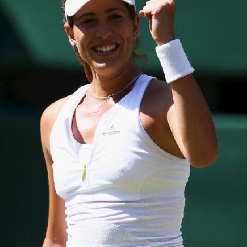 Jugará su primera final de Gran Slam Foto:Getty Images