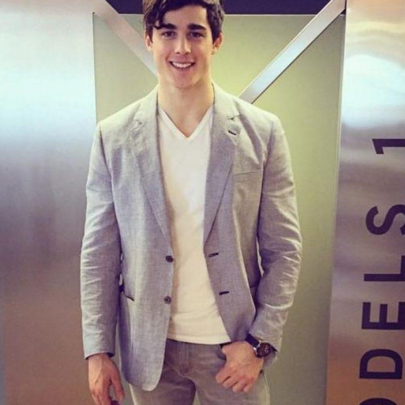 Él dice que se quiere dedicar a su carrera académica. Foto:vía Instagram/Pietro Boselli