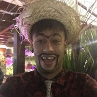El brasileño Neymar está de fiesta en fiesta en su natal Brasil. Foto:Vía instagram.com/neymarjr