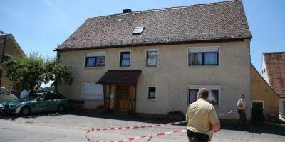 Dos personas mueren abatidas por tirador solitario en Alemania