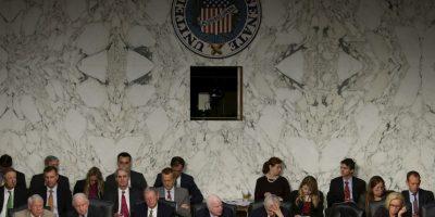 Las declaraciones fueron hechas frente al comité de Servicios Armados del Senado. Foto:AFP