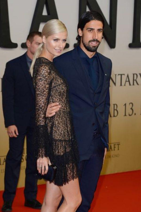 Al parecer, el motivo de su ruptura fue el poco tiempo que pasaban juntos. Foto:Getty Images