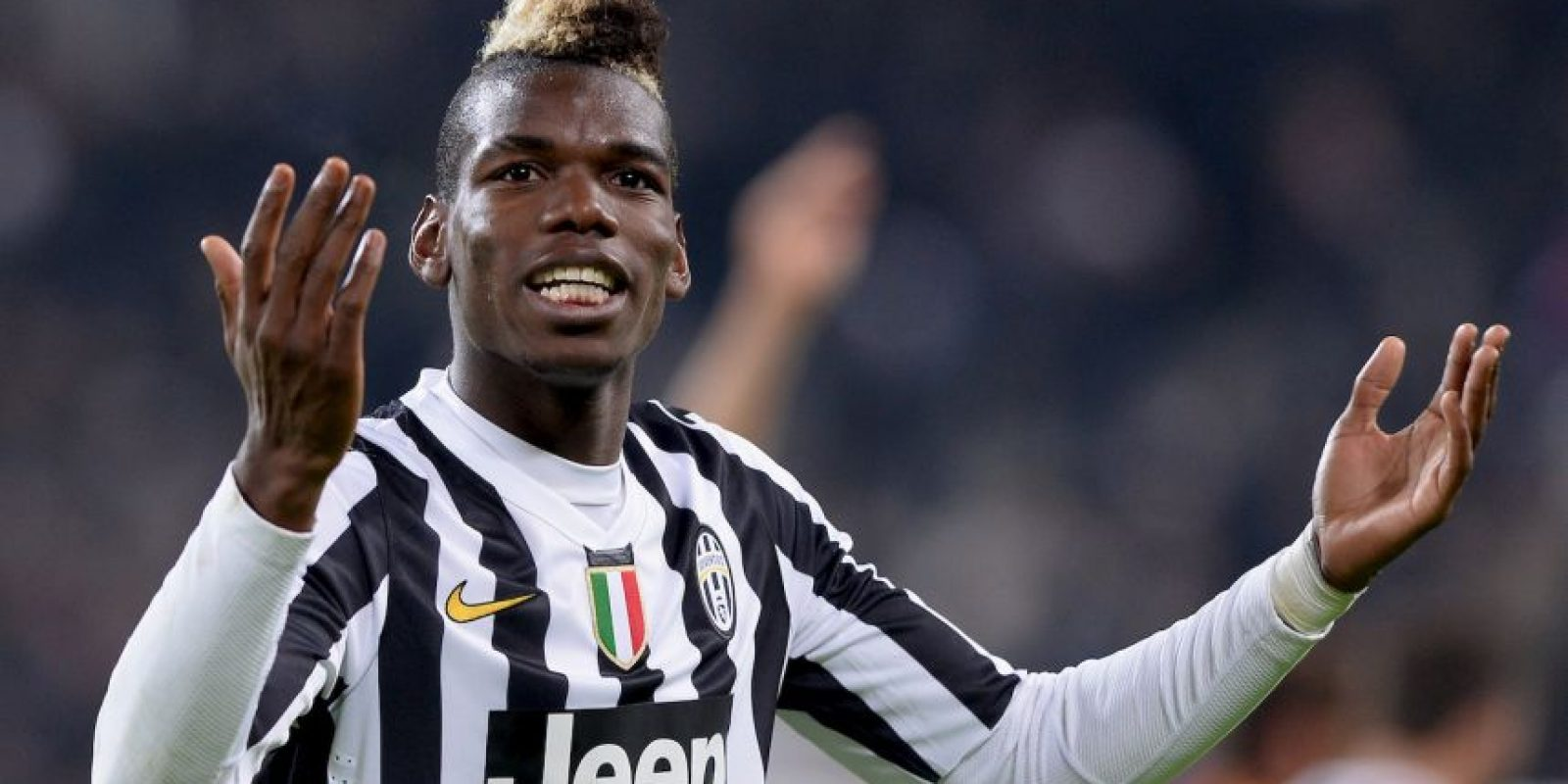 1. Paul Pogba (Juventus) Foto:Getty Images