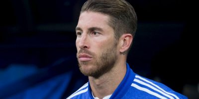 2. Sergio Ramos (Real Madrid) Foto: Getty Images