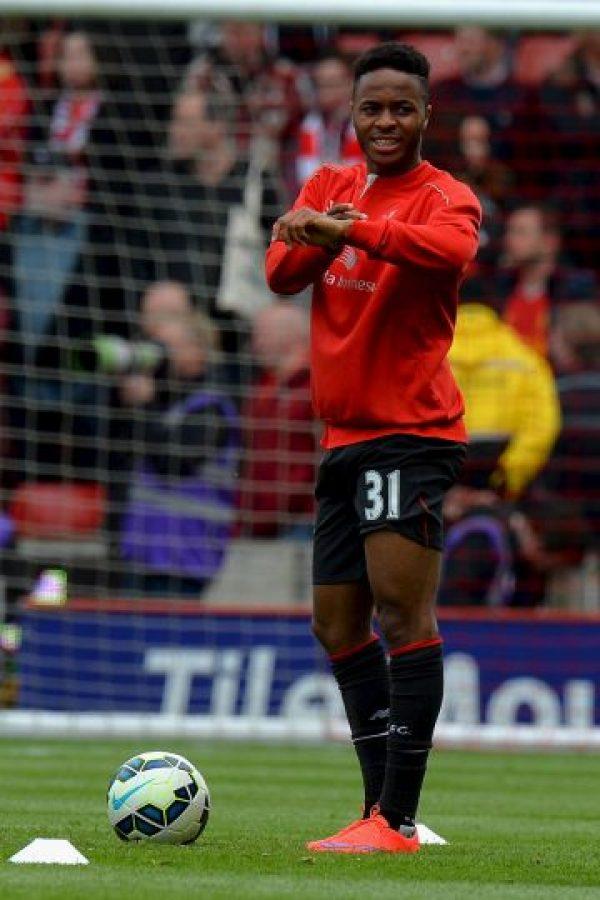Se rumora que llegaría al Manchester City Foto:Getty Images