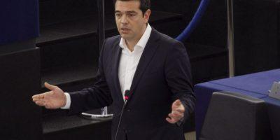 Posterior a eso, los acreedores de Grecia le pidieron una nueva propuesta, la cual entregó basada en las peticiones del Eurogrupo, pero con modificaciones Foto:Getty Images