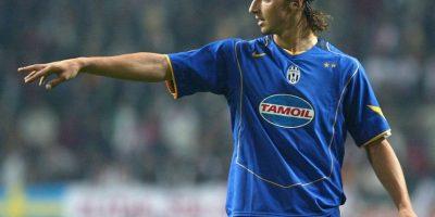3. Juventus (Italia) Foto:Getty Images