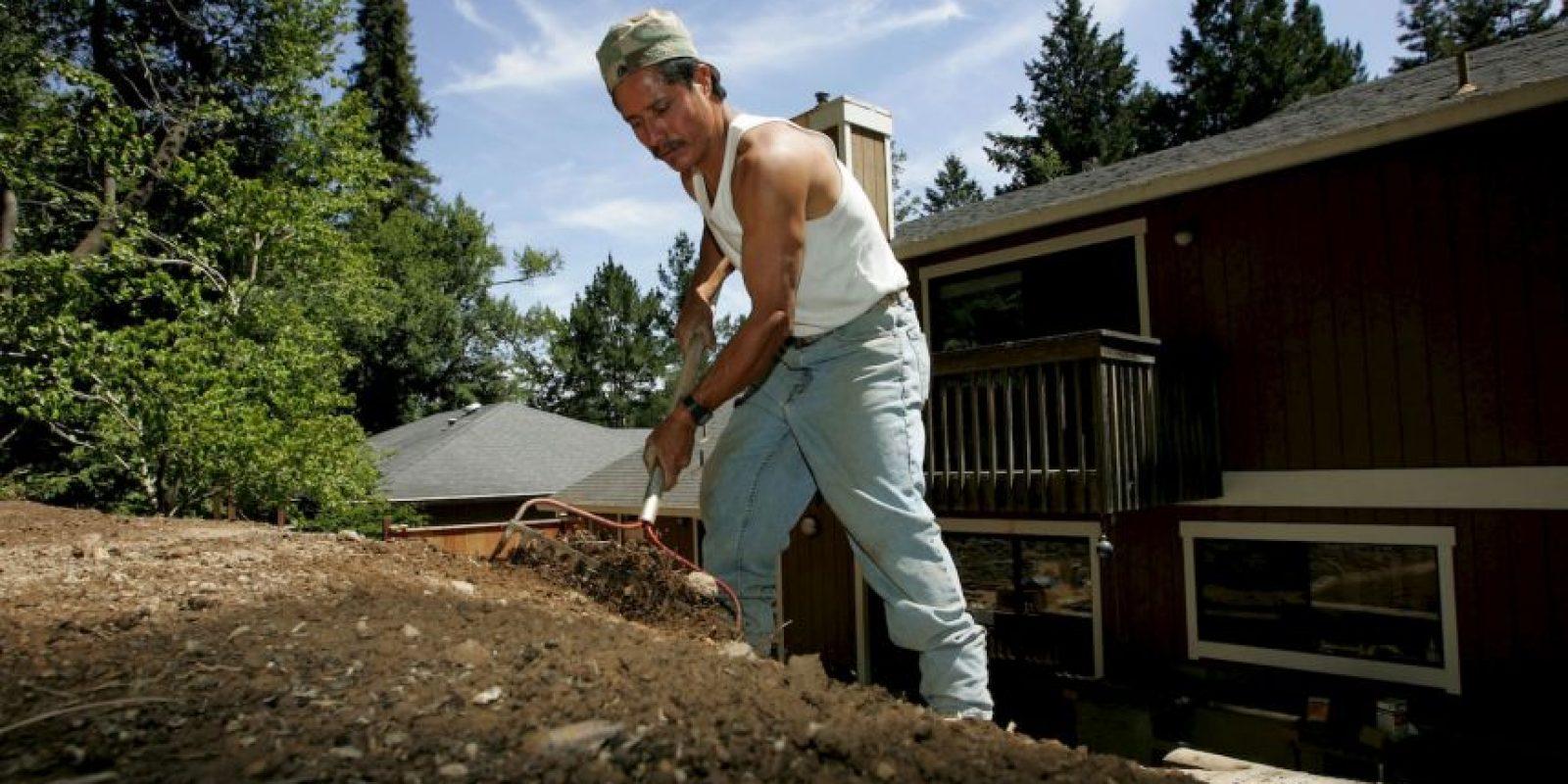 6. Preparación de alimentos- 8.9% Foto:Getty Images