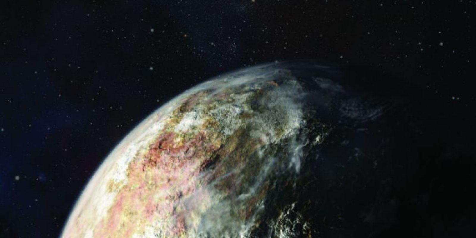 Los objetivos en los días previos al sobrevuelo son: hacer un mapa mundial de Plutón y su luna Caronte, estudiar la atmósfera de Plutón, buscar nuevas lunas y anillos Foto:NASA