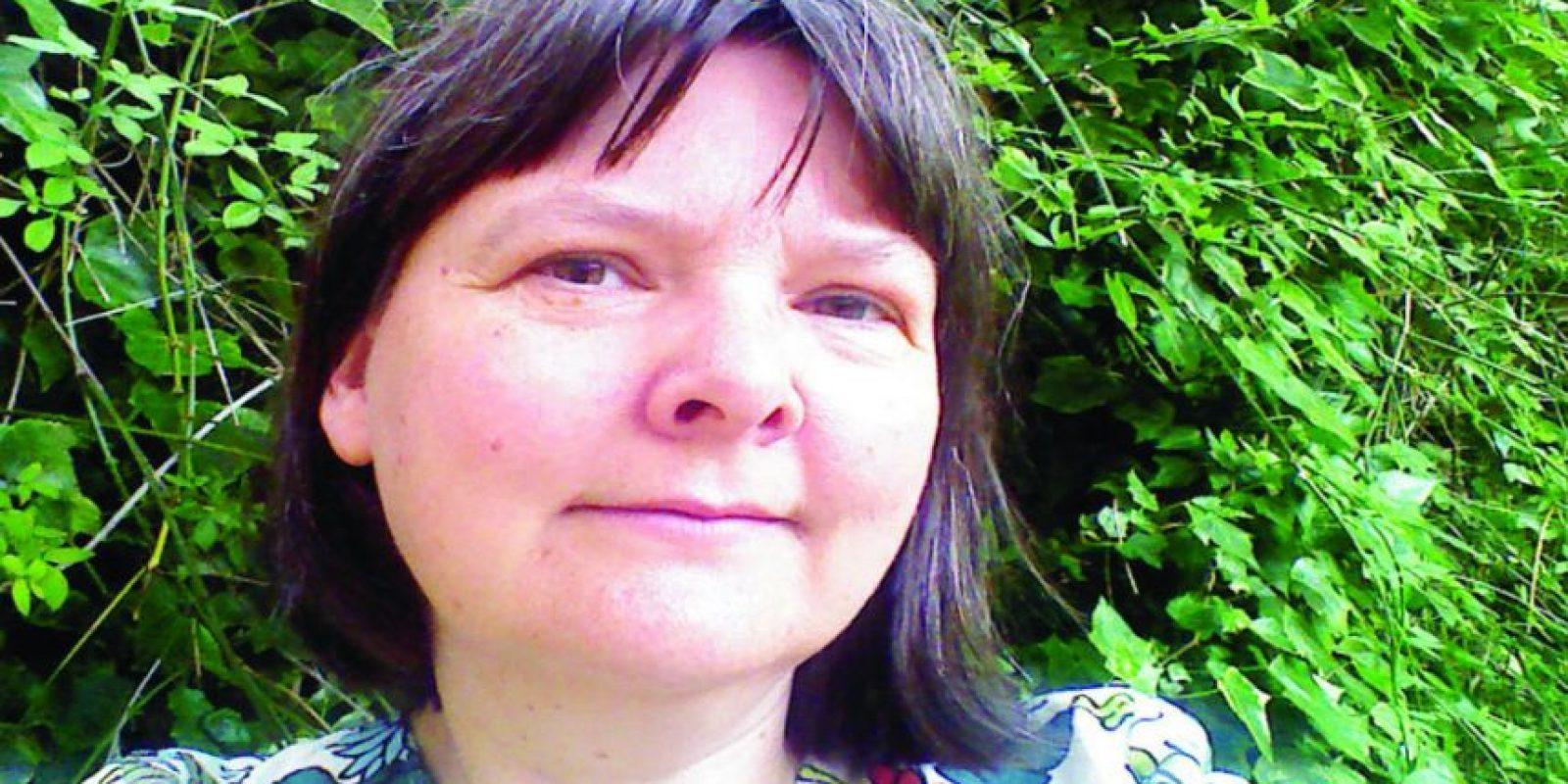 Jane Greaves, Profesora de la Escuela de Física y Astronomía de la Universidad de St. Andrews, Escocia y experta en Plutón. Foto:NASA