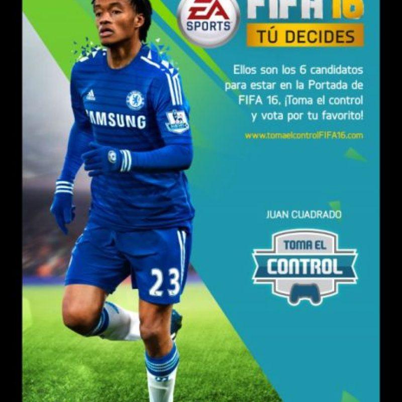 El club Chelsea Football Club goza de los servicios de este talentoso mediocampista Foto:twitter.com/EASPORTSFIFA