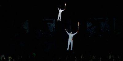 Las millonarias cifras de la inauguración de los Juegos Panamericanos de 2015