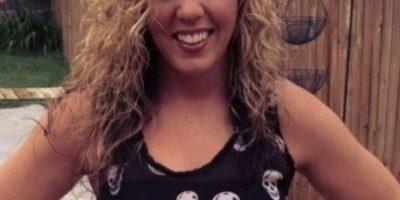Whitney Fetters de 28 años, le envió por lo menos 20 selfies mostrándose totalmente desnuda al joven Foto:Twitter.com-Archivo