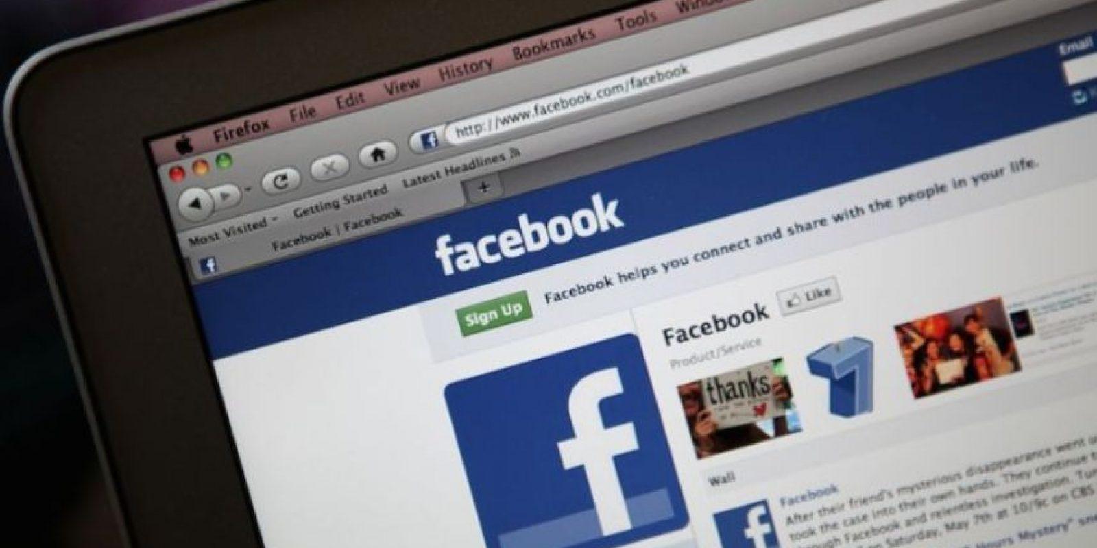 La seguridad es fundamental al momento de navegar en las redes sociales. Foto:Getty Images