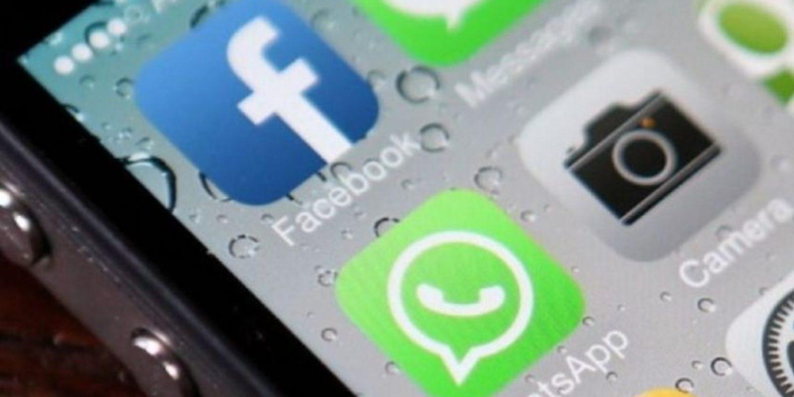 """7. Más de la mitad de las veces que nos """"hackean"""" Facebook en realidad no lo hacen, solo se aprovechan de un error de nuestra parte. Foto:Getty Images"""