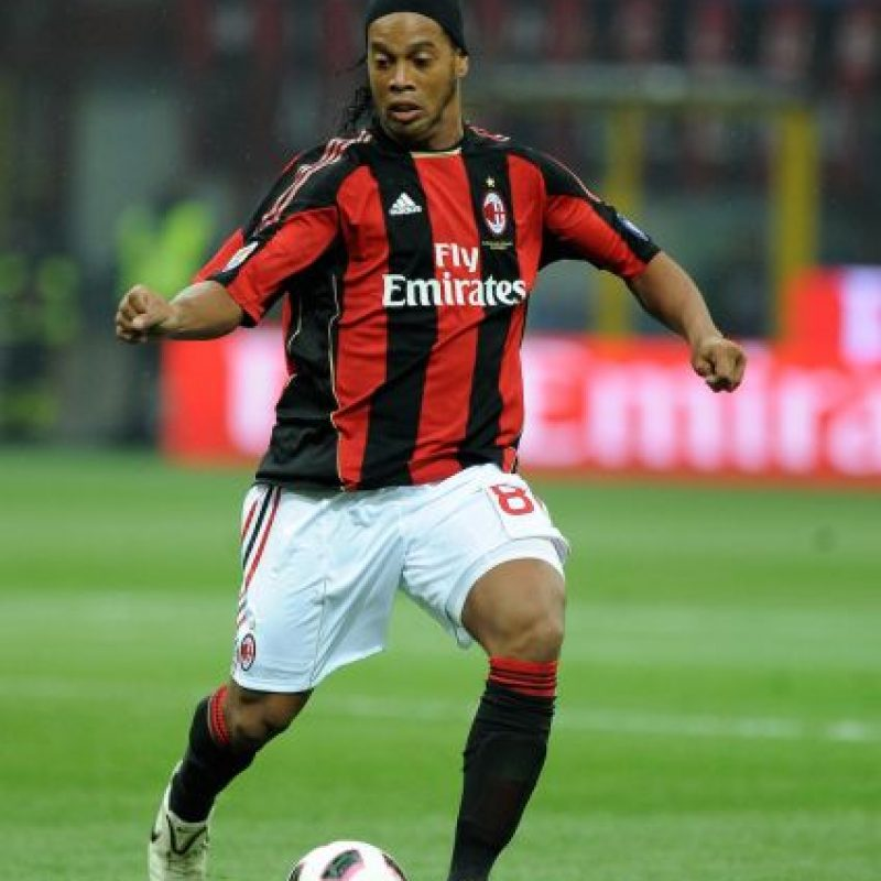 AC Milan. Foto: Getty Images