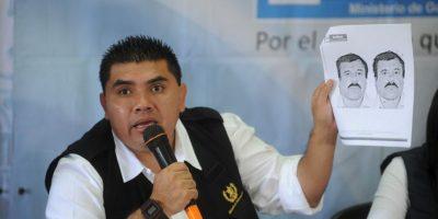 """El """"Chapo"""" Guzmán fue detenido en Guatemala en 1993 y extraditado a Méxicóo, de donde escap en 2001. Foto:AFP"""