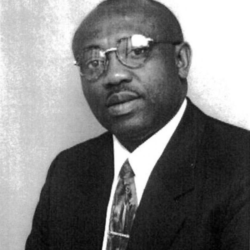 John Alexander Thompson. Se le busca acusado de distribución de cocaína en Estados Unidos. Foto:DEA.gov