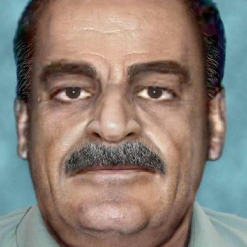 Originario de Egipto, es buscado por el asesinato de sus dos hijas adolescentes en 2008 Foto:FBI.gov