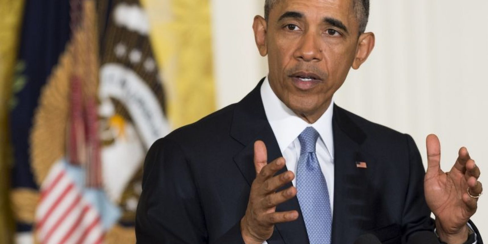 El presidente aseguró que los presos en la actualidad ya hubieran cumplido su sentencia. Foto:AFP