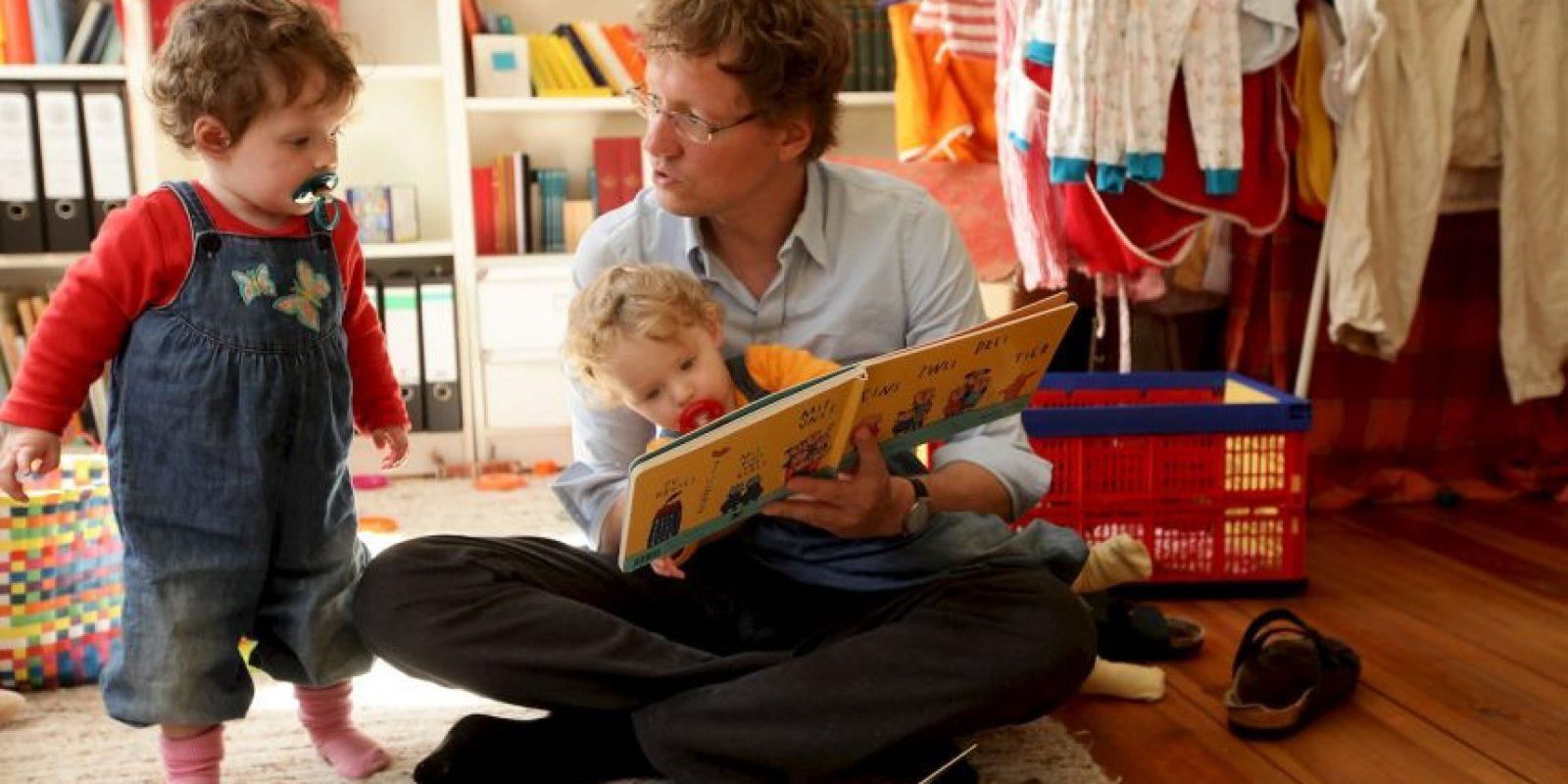 Educadores y asistentes de la primera infancia Foto:Getty Images