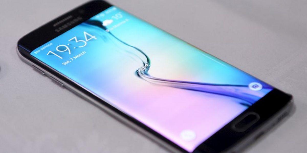Aseguran que Samsung quiere botones invisibles en el Galaxy S7