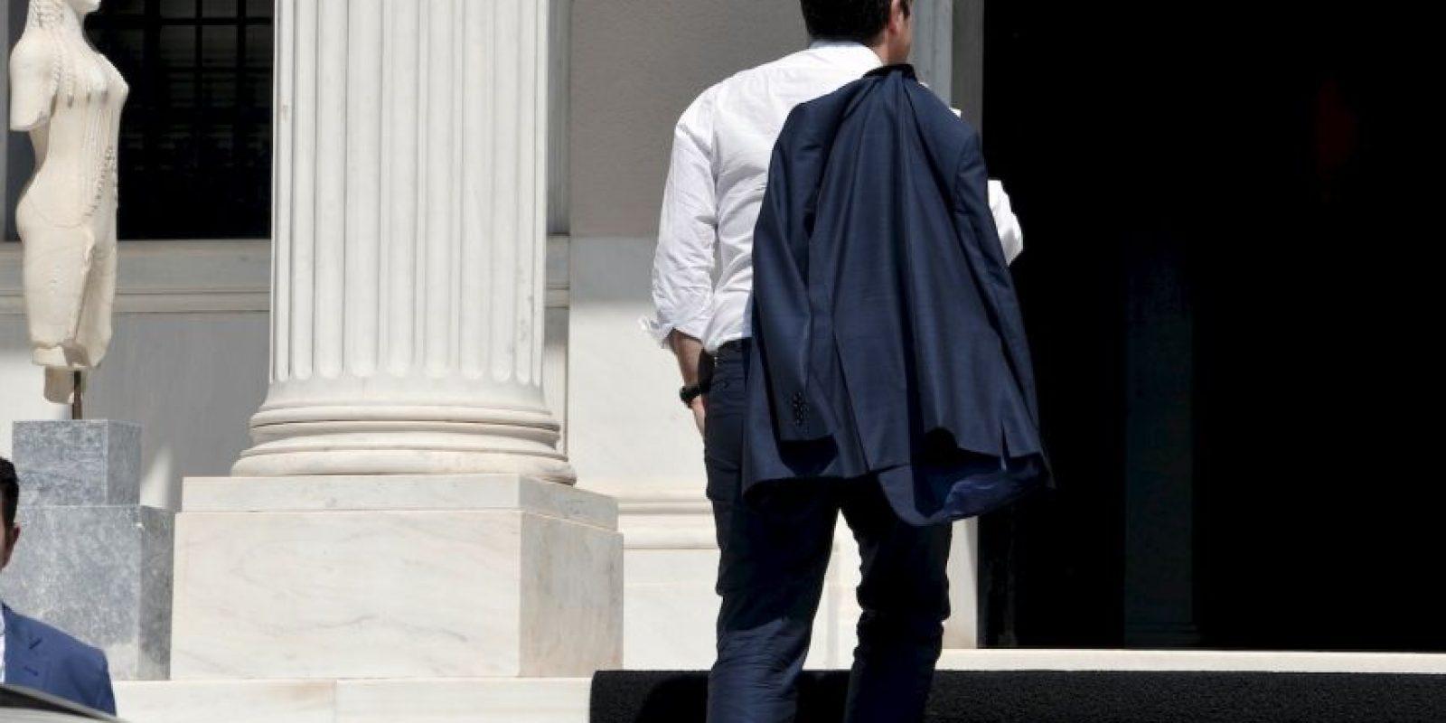 1. Cambios en el sistema de pensiones Foto:AFP