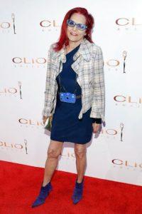 Patricia nació en Nueva York y creció en Astoria Foto:Getty Images